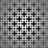 Crisscross abstract cellular Stock Photos
