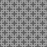 Crisscross abstract cellular Stock Photo