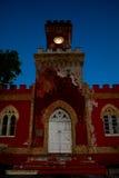 Cristão do forte, St Thomas USVI Imagens de Stock Royalty Free