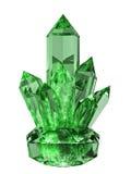Cristal Fotografía de archivo libre de regalías