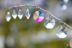 Cristal 3 fotografía de archivo