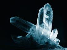 cristal Στοκ φωτογραφία με δικαίωμα ελεύθερης χρήσης