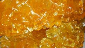 Cristal Fotografia de Stock