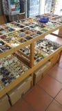 cristal Fotos de archivo libres de regalías