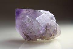 cristal amethyst Photos stock