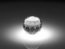cristal ball Obraz Royalty Free