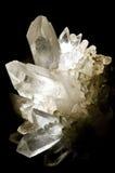 Cristal clair Image libre de droits