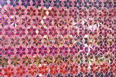 Cristal de la pared imagenes de archivo