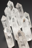 Cristal de roca Fotografía de archivo libre de regalías