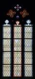 Cristal de ventana Foto de archivo libre de regalías