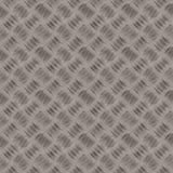 Cristal del metal del diamante Foto de archivo libre de regalías