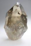 Cristal fumarento - quartzo imagens de stock