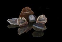 Cristal, gemme, cristal, gemme, minerai, quartz, précieux, bijoux, géologie, nature, beau, naturelle, agate, brillante, richesse, Photos libres de droits