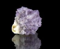 Cristal, gemme cristal, gemme, minerai, quartz, précieux, bijoux, géologie, nature, beau, naturelle, agate, brillante, richesse,  Image libre de droits
