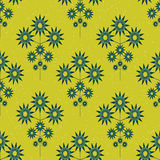 Cristal Shapes Background Stock Photo