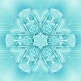 Cristal symmetry abstract design pattern. geometry illustration. Cristal symmetry abstract design pattern background geometric. geometry illustration stock illustration