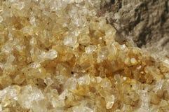 Cristal texture Royalty Free Stock Photos