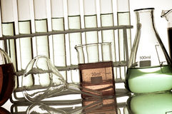 Cristalería imagen de archivo libre de regalías