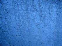 Cristales de hielo 2 Imagenes de archivo