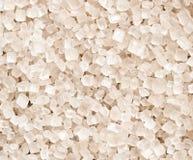 Cristales de la sal Imagen de archivo