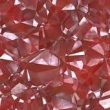 Cristales rojos libre illustration