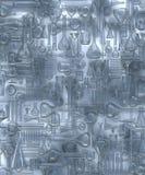 Cristalleria Fotografia Stock