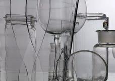 cristalleria Immagini Stock