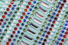 cristalli immagine stock