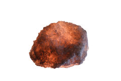 Cristalli di sale marino immagini stock