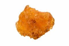 Cristallo di Johachidolite Fotografie Stock Libere da Diritti