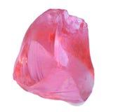 Cristallo rosa Immagine Stock