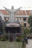 Cristandade em Vietname Fotografia de Stock