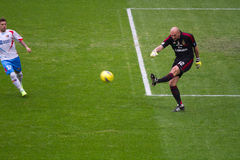 Cristian Abbiati Stock Photo