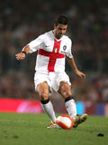 Cristian Chivu Royalty Free Stock Images