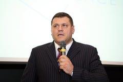 Cristian ・ Constantin Poteras 免版税库存图片