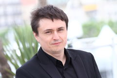 Cristian Mungiu Stock Photos