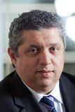 Cristian Nacu. Is partner at Enterprise Investors Royalty Free Stock Images