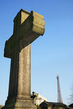 Cristiandad en Francia Fotografía de archivo libre de regalías