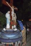 Cristianismo en Vietnam Imagenes de archivo