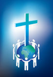 Cristianismo y mundo