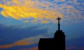 Cristianità fotografie stock libere da diritti