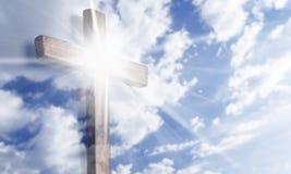 cristiano imagen de archivo