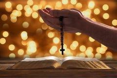 cristiano fotografie stock libere da diritti