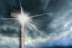 cristiano imagen de archivo libre de regalías