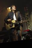 Cristiano De Andrè live Stock Photos