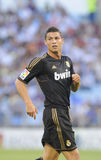 Cristiano Ronaldo Imagens de Stock Royalty Free