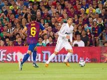Cristiano Ronaldo Стоковые Фото