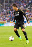 Cristiano Ronaldo Royalty Free Stock Photo