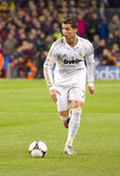 Cristiano Ronaldo Imagenes de archivo