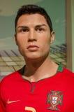 Cristiano Ronaldo Stockfoto